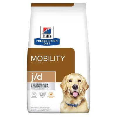 Image for j/d Canine